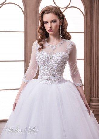 Свадебные платья Gorgeous 200-2