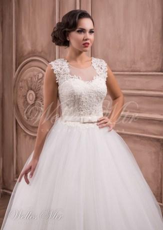 Свадебные платья Gorgeous 223-VG-2