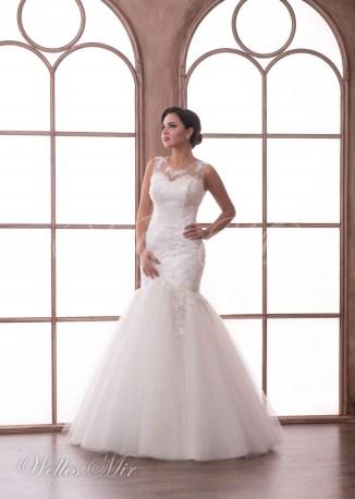 Свадебные платья Gorgeous 216-VG-1