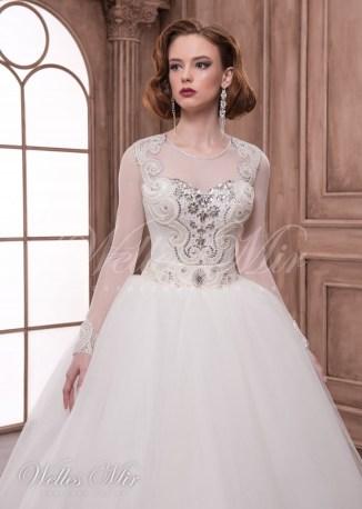 Свадебные платья Gorgeous 202-2