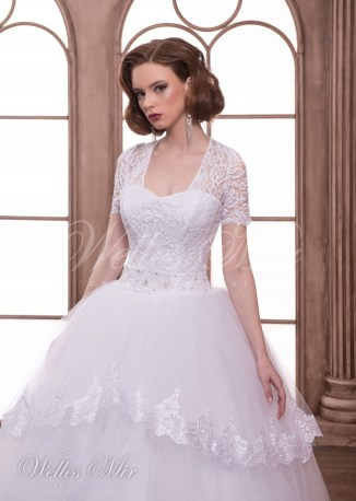 Свадебные платья Gorgeous 220-AG-2