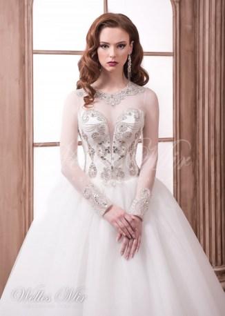Свадебные платья Gorgeous 191-2