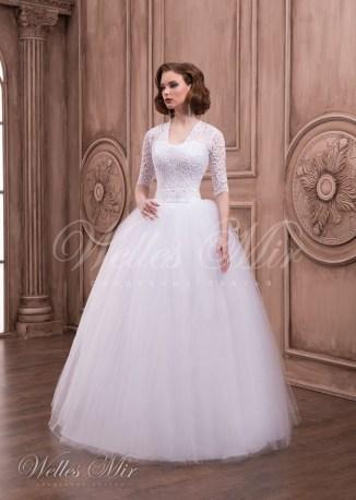 Свадебные платья Gorgeous 224-AG-1