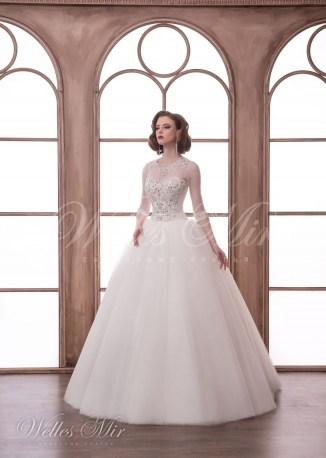 Свадебные платья Gorgeous 214-1