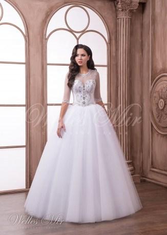Свадебные платья Gorgeous 192-1