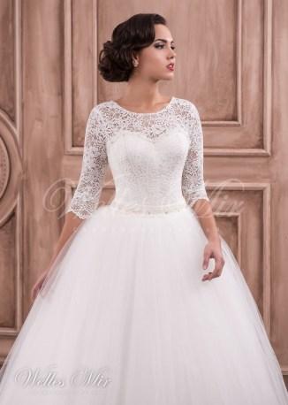 Свадебные платья Gorgeous 229-VG-2