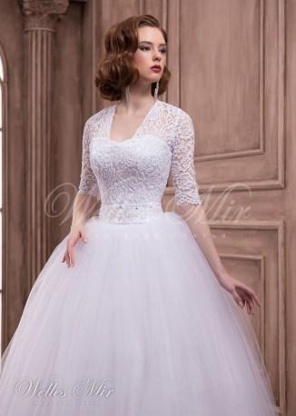 Свадебные платья Gorgeous 224-AG-2