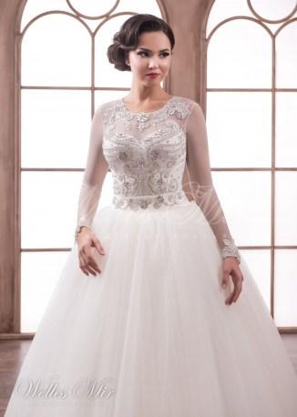 Свадебные платья Gorgeous 203-2