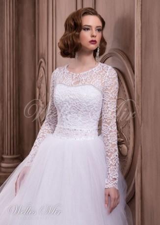 Свадебные платья Gorgeous 218-AG-2