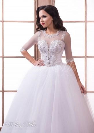 Свадебные платья Gorgeous 192-2