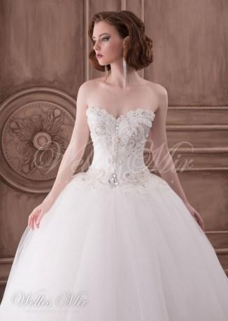 Свадебные платья Gorgeous 210-2