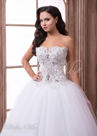Свадебные платья Gorgeous 190-2