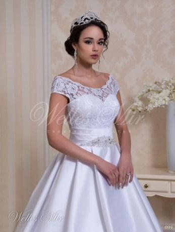 Свадебные платья Charming Elegance 099-2