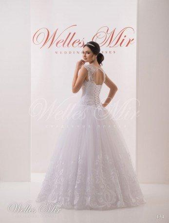 Свадебные платья Soft collection 134-3