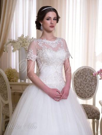 Свадебные платья Charming Elegance 112-2