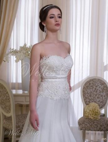 Свадебные платья Charming Elegance 095-2