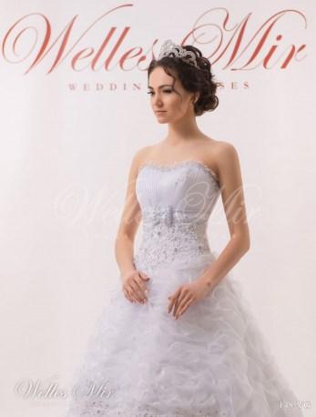 Свадебные платья Soft collection 148-VG-2
