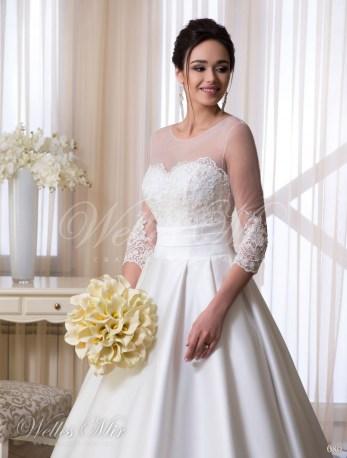 Свадебные платья Charming Elegance 080-2