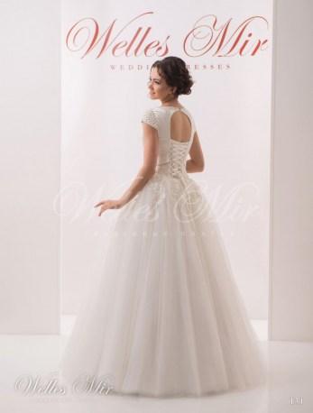 Свадебные платья Soft collection 131-3