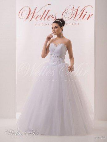 Свадебные платья Soft collection 146-VG-1