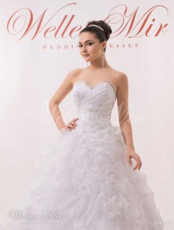 Свадебные платья Soft collection 159-VG-2