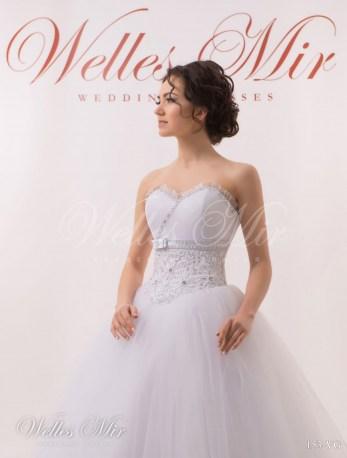 Свадебные платья Soft collection 153-VG-2