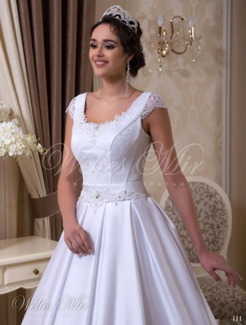 Свадебные платья Charming Elegance 111-2