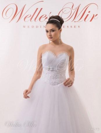 Свадебные платья Soft collection 146-VG-2