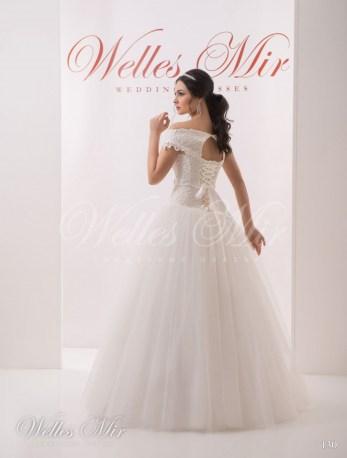 Свадебные платья Soft collection 130-3