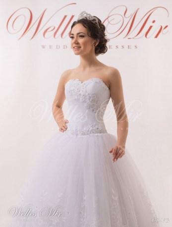 Свадебные платья Soft collection 139-VG-2