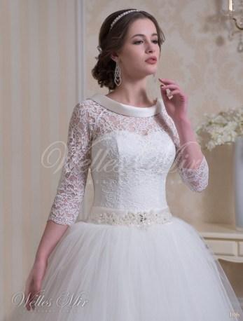 Свадебные платья Charming Elegance 106-2