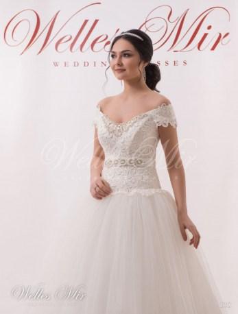 Свадебные платья Soft collection 130-2