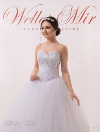 Свадебные платья Soft collection 140-VG-2