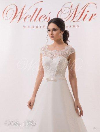 Свадебные платья Soft collection 126-2