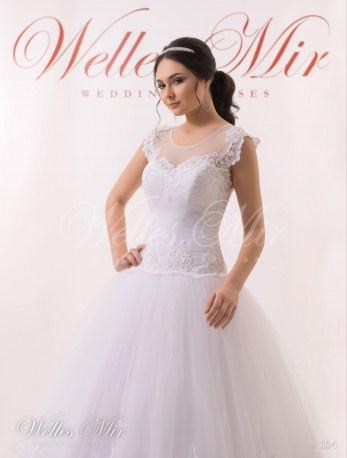 Свадебные платья Soft collection 134-2