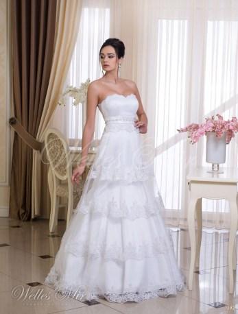 Свадебные платья Charming Elegance 100-1