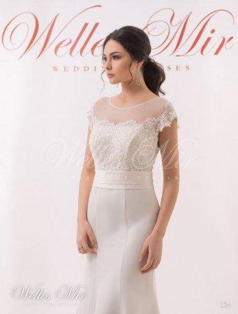 Свадебные платья Soft collection 124-3