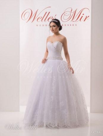 Свадебные платья Soft collection 142-VG-1