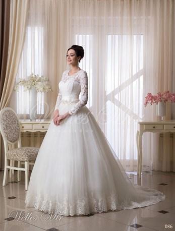 Свадебные платья Charming Elegance 086-1