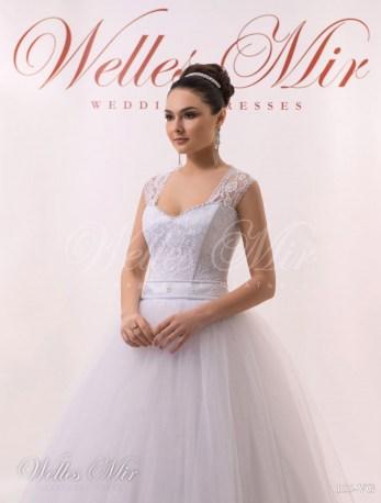 Свадебные платья Soft collection 155-VG-2