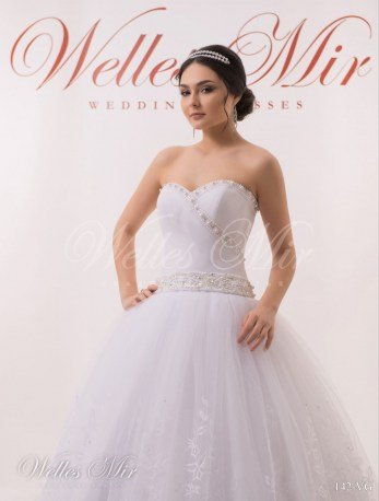 Свадебные платья Soft collection 142-VG-2