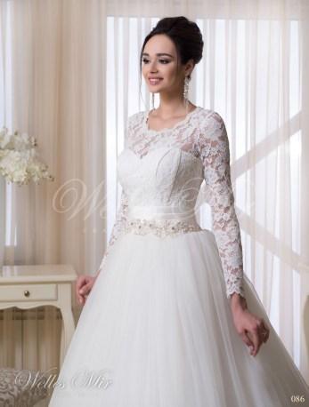 Свадебные платья Charming Elegance 086-2