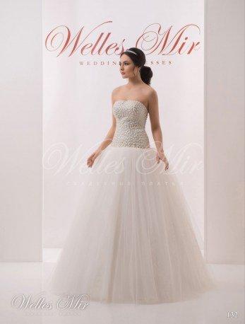Свадебные платья Soft collection 132-1