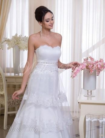 Свадебные платья Charming Elegance 100-2