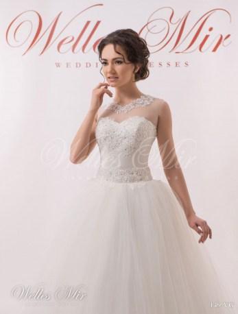 Свадебные платья Soft collection 149-VG-2