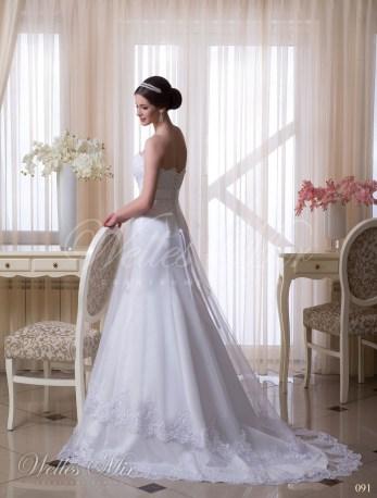 Свадебные платья Charming Elegance 091-3