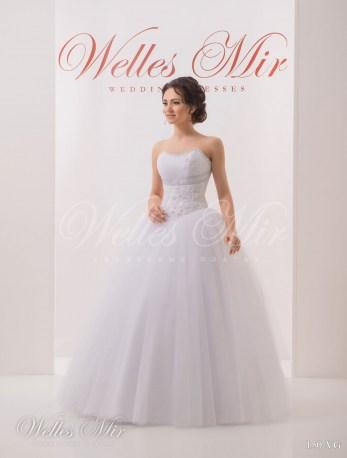 Свадебные платья Soft collection 150-VG-1