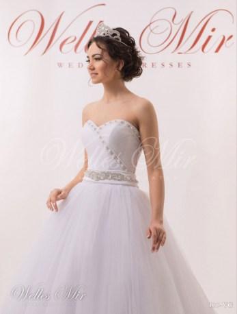 Свадебные платья Soft collection 135-VG-2
