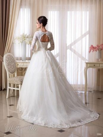 Свадебные платья Charming Elegance 086-3