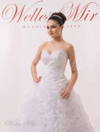 Свадебные платья Soft collection 162-VG-2